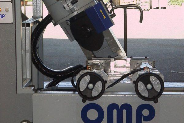 Macchine Speciali OMP
