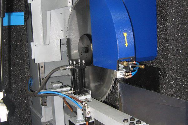 Testa lama diametro 720 mm