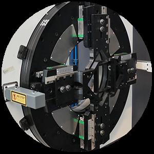 Macchine per taglio Laser
